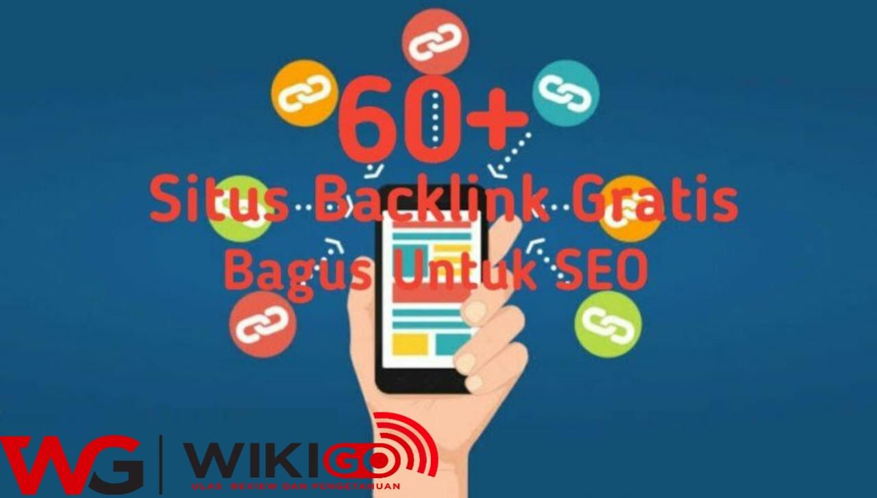Daftar Backlink Gratis