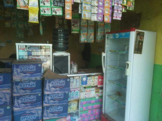 Marak! Penjual Narkoba Berkedok Warung Kelontong di Bogor