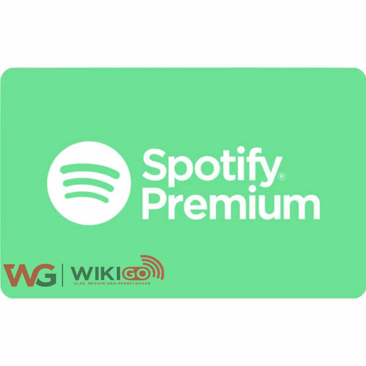 Download Spotify Premium Gratis Selamanya