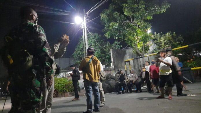 Grebek Markas Kelompok John Kei, Polisi amankan 22 Orang