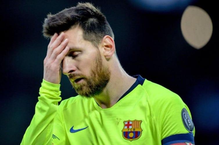 Barcelona Siap Lepas 2 Pemain! Agar Messi Tak Hengkang