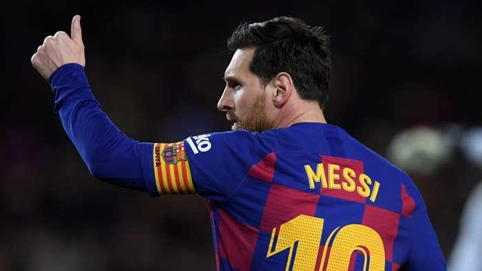 2021 Messi Akan Meninggalkan Barcelona?