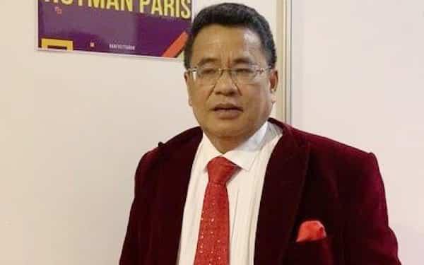 PSBB Gelombang Ke dua diberlakukan, Hotman Paris Ikut Beri Saran