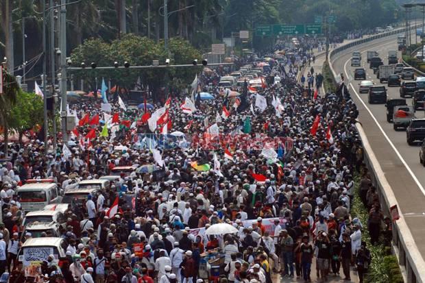 Ternyata dia Biang kerok Perusuh Demo : Ujar Polisi