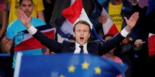 Politisi PDI Mendesak Indonesia agar memutus Hubungan diplomatik dengan Prancis
