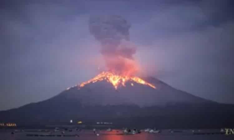 Gunung Semeru Meletus Tadi pagi, Untuk korban Jiwa?