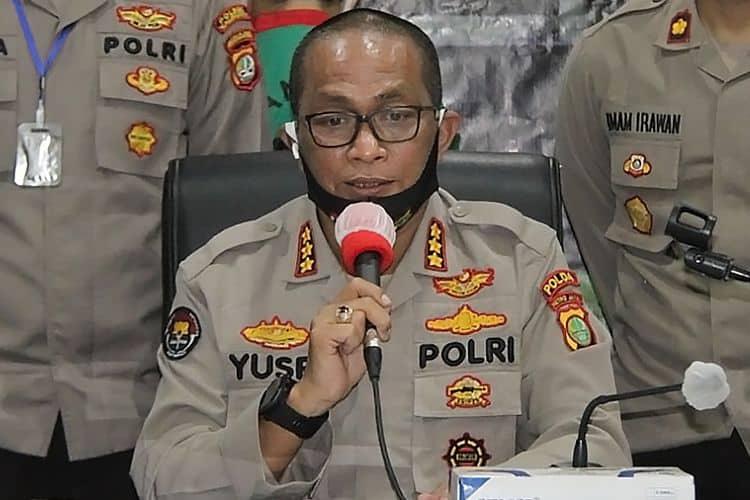Rekaman CCTV Yang menewaskan 6 Simpatisan Rizieq, Polisi Berencana akan menunjukannya