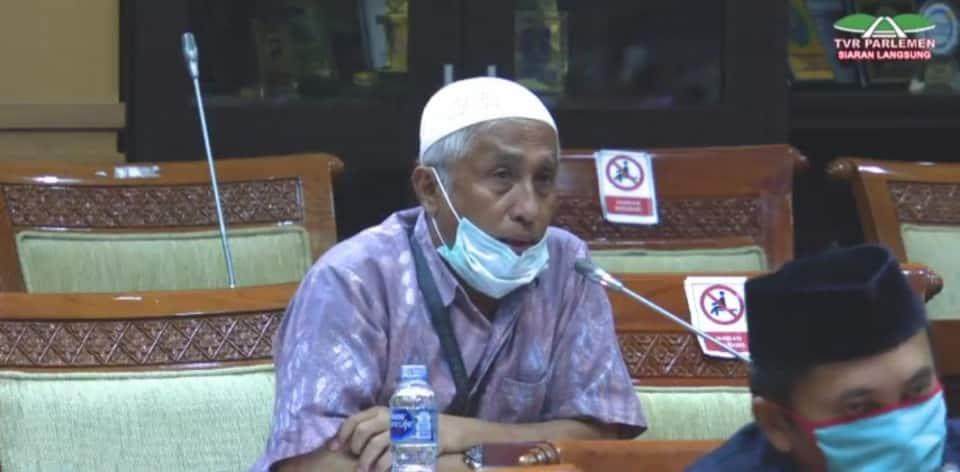 Waduh! FPI Minta Ponsel 6 (Barang Bukti) Pengikut Habib Rizieq Yang tewas dikembalikan