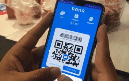E-WALLET Populer di INDONESIA yang harus anda miliki