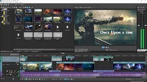 sony vegas pro 13 Software penyunting video Terbaik