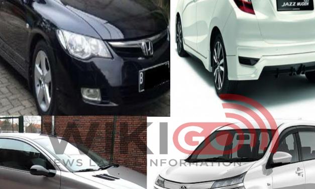 √ 4 Rekomendasi mobil murah terbaik dibawah Rp100 jutaan