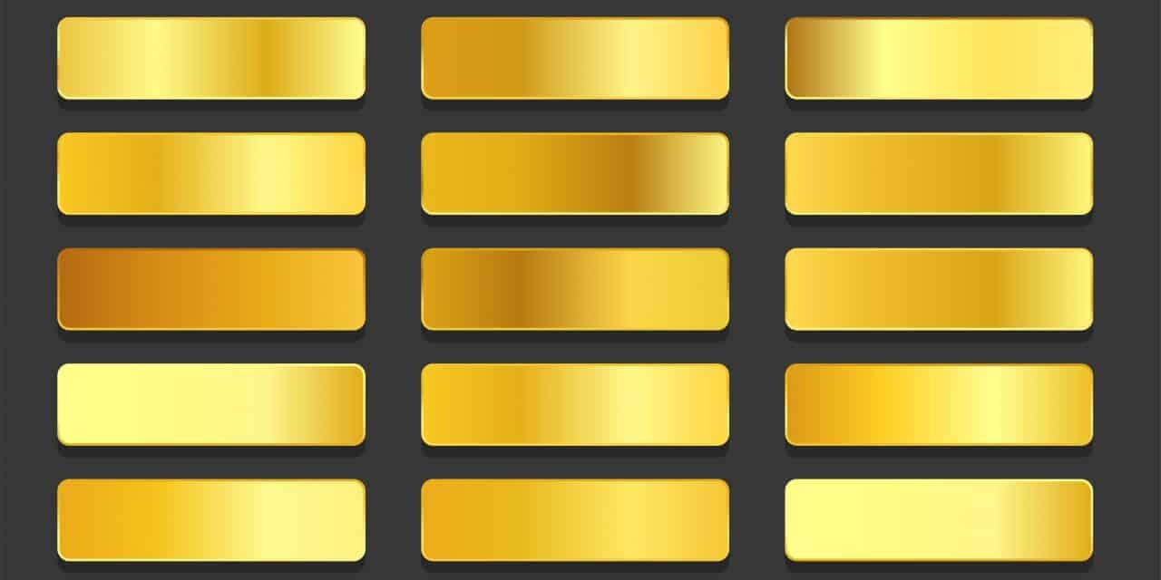 Faktor pengaruh harga emas naik januari 2021
