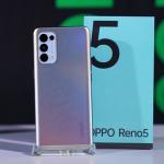 Spesifikasi HP Oppo Reno5 dan Harganya