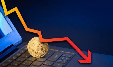 Awal tahun 2021 menjadi kekhawatiran investor BTC, Yang terus menurun!