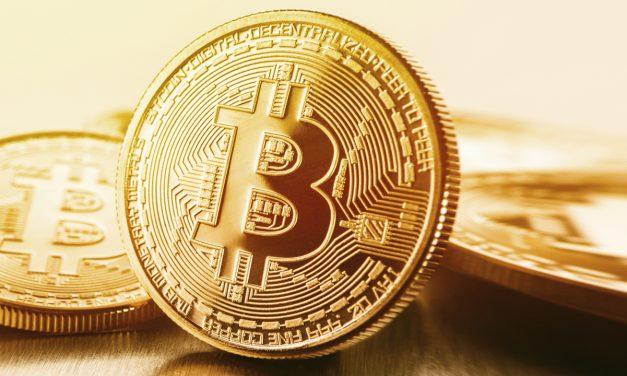 Prediksi Harga Bitcoin Tahun 2021