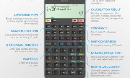 Aplikasi Kalkulator Terbaik untuk Android