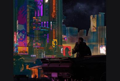 Cyberpunk 2077 Mobile, Game Balapan Terbaik