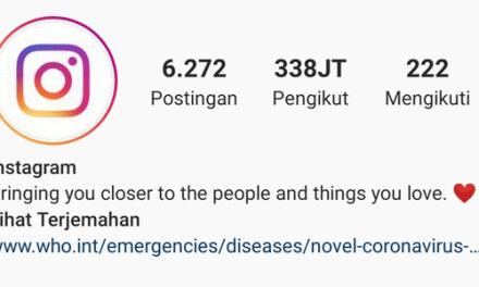 Situs untuk Menambah Link Bio Instagram