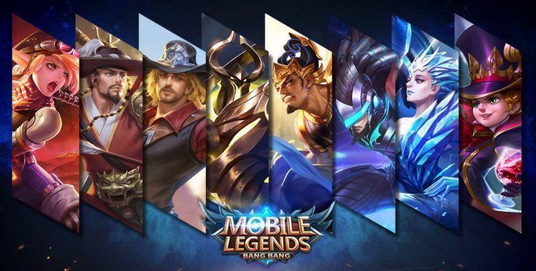 √ Apa itu Mobile Legends, Yuk Bongkar apa saja didalamnya
