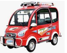 Changli Nemeca, Mobil Listrik Termurah Se Dunia
