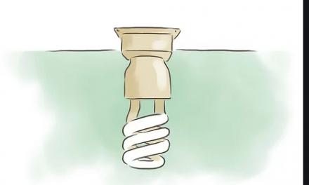 Tiga Cara Mengurangi Emisi Gas Rumah Kaca