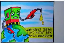 Cara Mengurangi Penggunaan BBM dan Energi