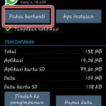 √Cara Menonaktifkan aplikasi Whatsapp sementara saat ngegame