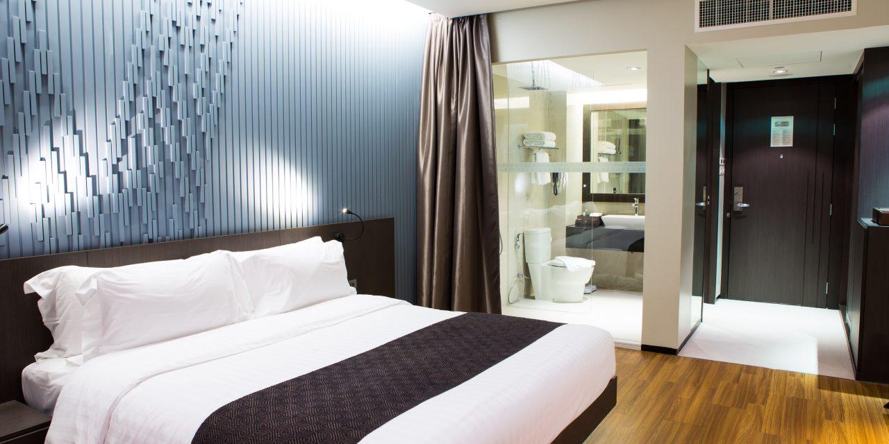 Jual Hotel Lewat Marketplace, Gila!