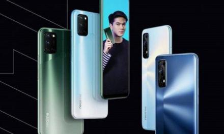 Lima Ponsel Realme Terbaru yang Siap Padati Pasar Indonesia