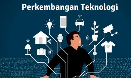 Dampak Positif dari Perkembangan Teknologi Informasi