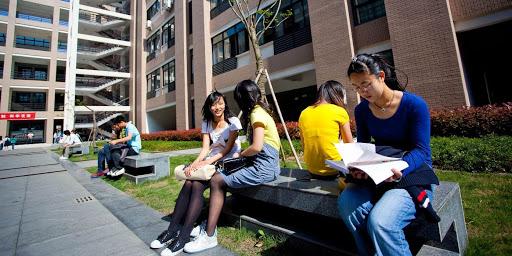 √4 Universitas Terbaik di china Ini jadi Pusat Serbuan Dunia!