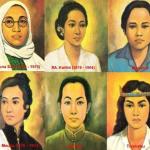 Pahlawan Nasional Wanita dan Tonggak Peradaban