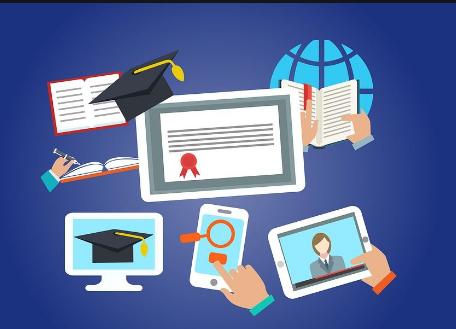 Etika Belajar Online Selama Pembelajaran Daring