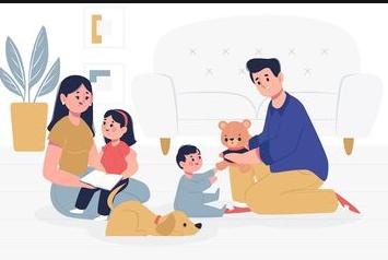 Cara Berbakti Kepada Kedua Orang tua, Mudah Banget